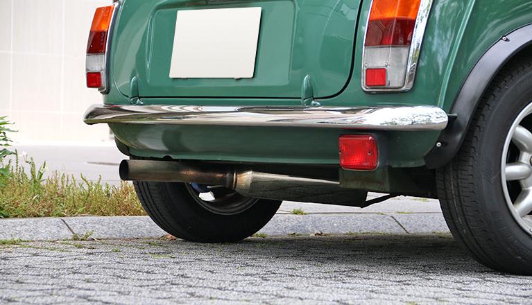ローバーミニ1.3i クーパーMT