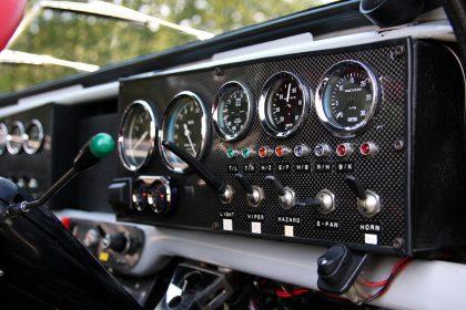 ローバーミニ キャブクーパー1300