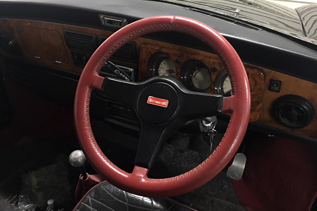 ローバーミニ モンテカルロ 限定車
