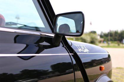 ローバーミニ モンテカルロ仕様 限定車
