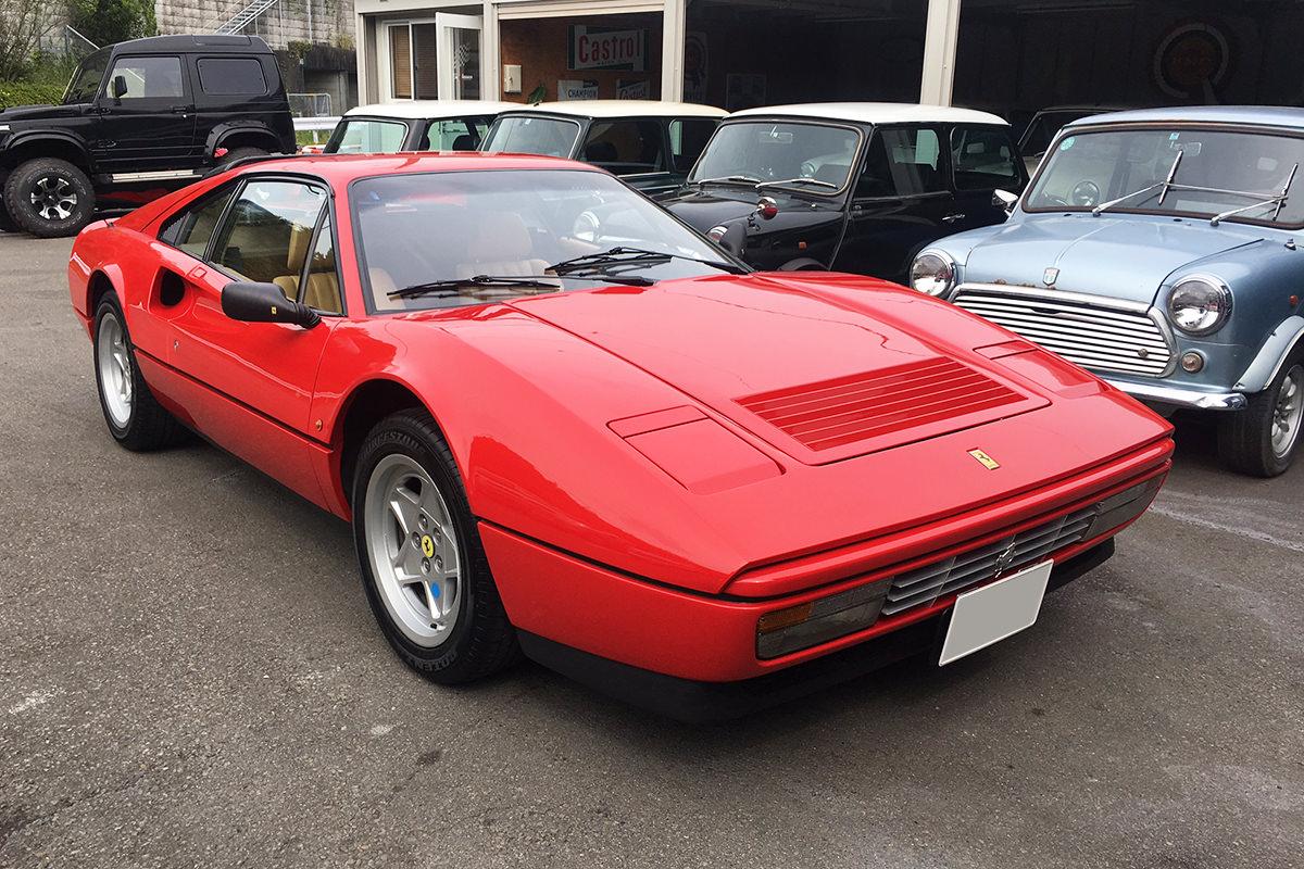 フェラーリ328