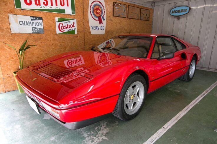 フェラーリ328GTB