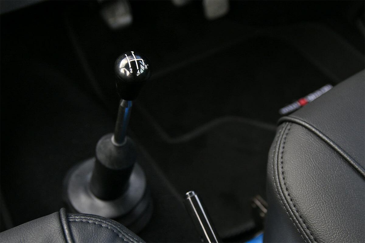 ローバーミニ 1300 クーパーS MK-3仕様