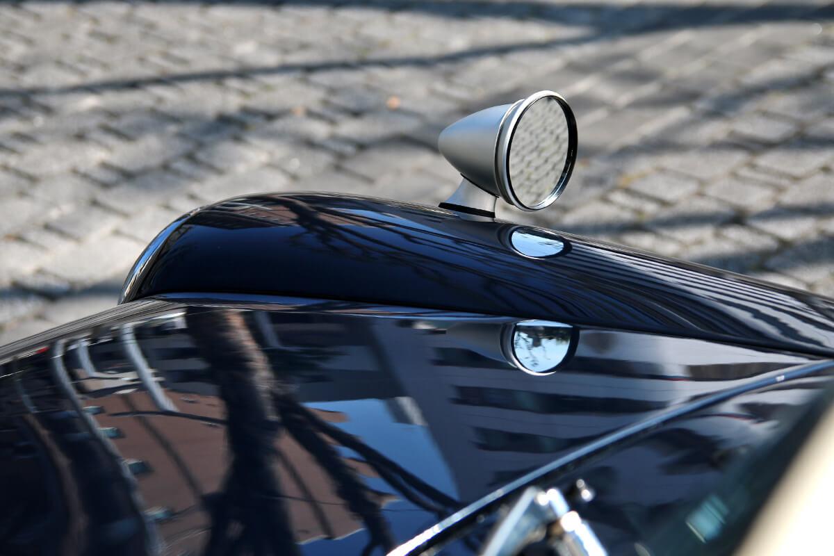 ローバーミニ1000 MK-2仕様 レーシングスタイル
