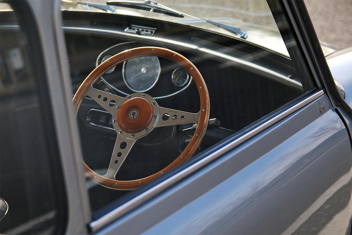 ローバーミニ1000スプライト