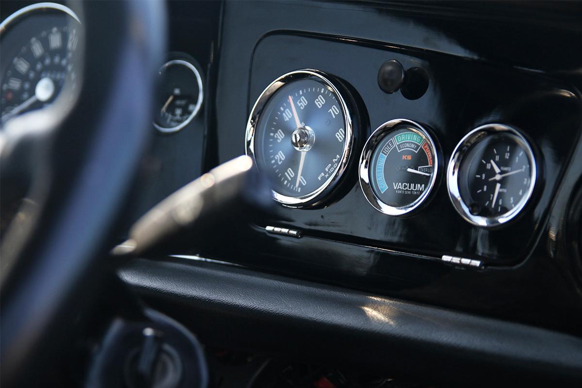 ローバーミニ クーパー1.3 キャブレター  スポーツパック仕様
