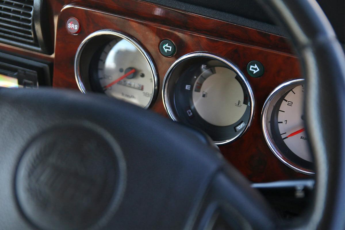 ローバーミニ クーパー 1.3i