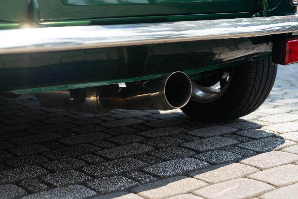 ローバーミニ クーパー1.3i BRG2