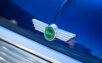 ローバーミニ メイフェア 1.3i AT タヒチブルー